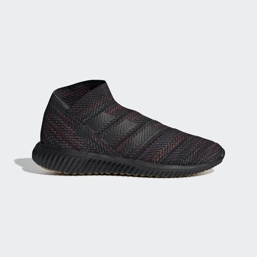 adidas - Nemeziz Tango 18.1 Trainers Core Black / Core Black / Active Red D98019