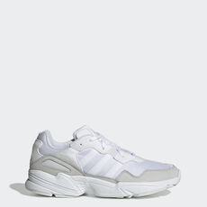 online store 8a896 f09cc adidas - Кроссовки Yung ftwr white  ftwr white  grey two f17 EE3682 ...