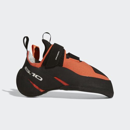 adidas - Five Ten Climbing Dragon VCS Shoes Active Orange / Core Black / Grey One BC0793