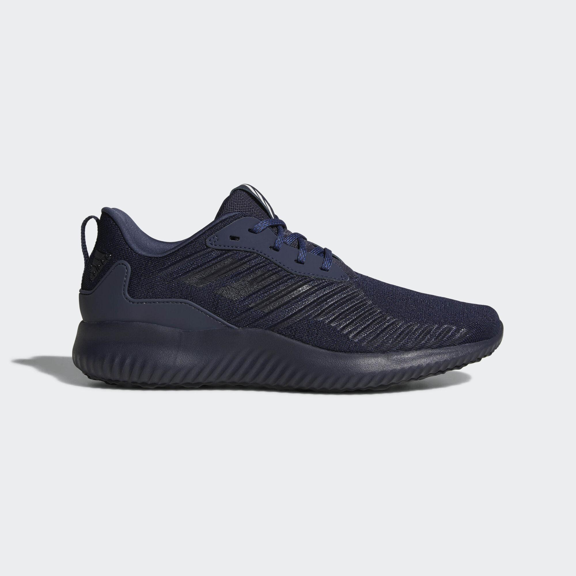 adidas alphabounce rc scarpe blu adidas asia / medio oriente