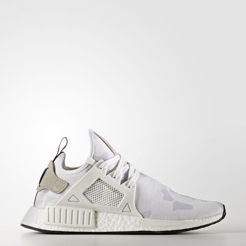 adidas - NMD_XR1 Shoes Footwear White/Core Black BA7233