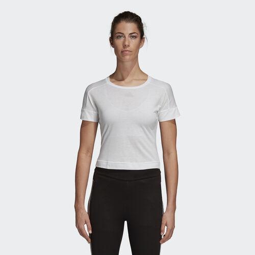 adidas - ID Tee White CW5753