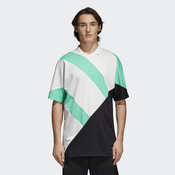 T-shirt EQT 18 Multicolor CD6846