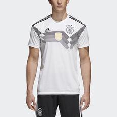 adidas - Camisola Principal da Alemanha White Black BR7843 ... 54ef8cdf71b52