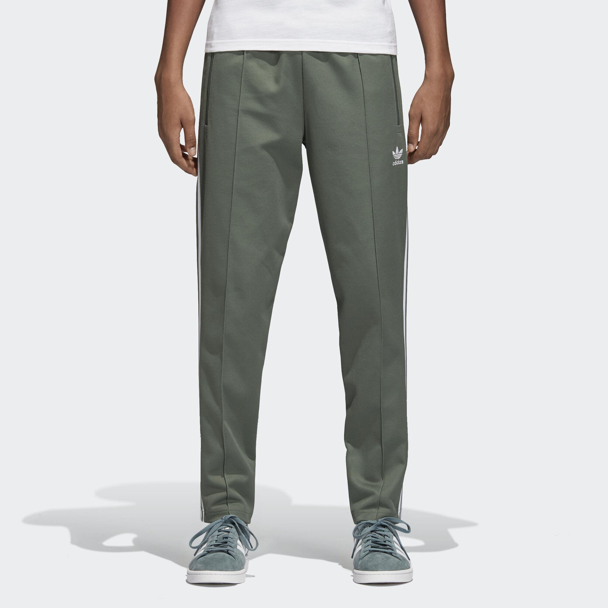 d31294780a adidas - BB Track Pants Trace Green DH5818. Men Originals