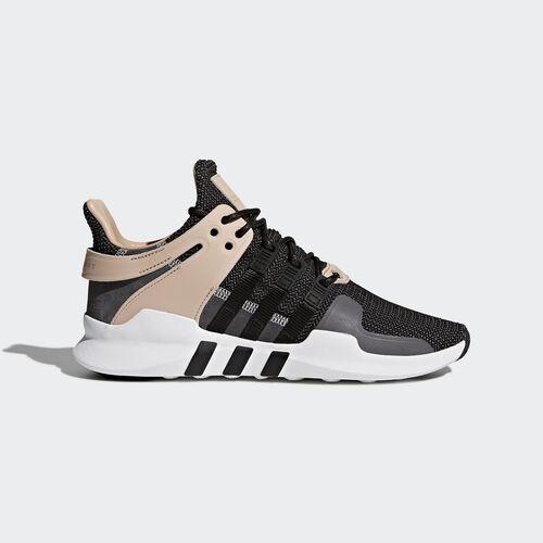 adidas - EQT Support ADV Shoes Core Black/Core Black/Grey Five CQ2249