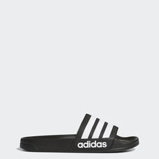 c42bd3c1295a adidas - Chinelos Adilette Cloudfoam Core Black Ftwr White Core Black  AQ1701 ...