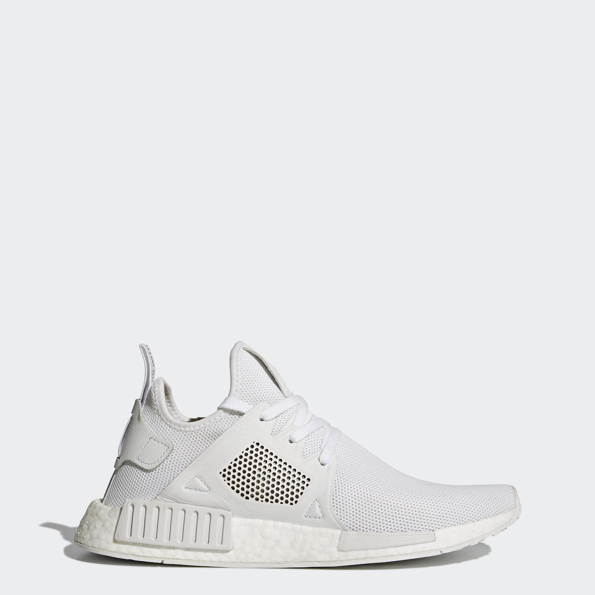 Adidas NMDXR1 Shoes Footwear White Footwear White Footwear White BY9922