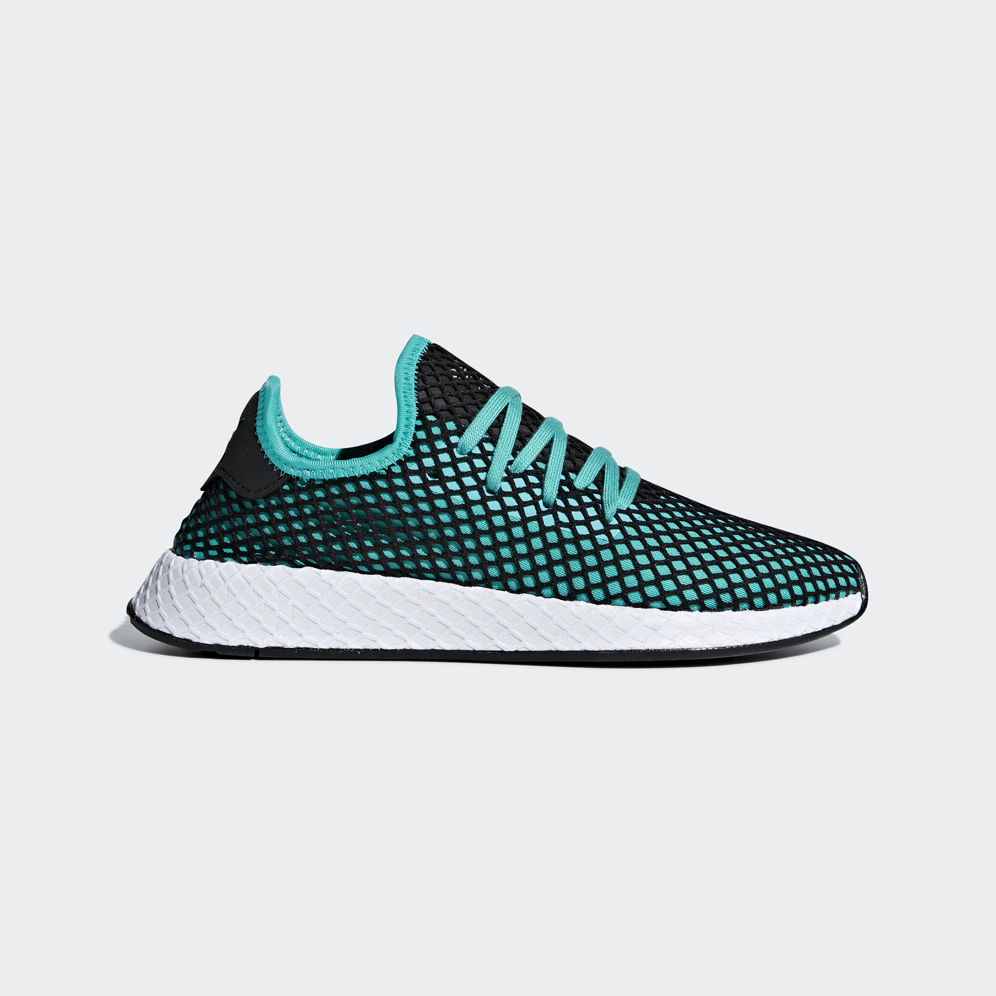 adidas deerupt runner scarpe adidas regionale turchese