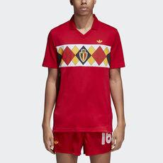 adidas - Camisola da Bélgica Victory Red CE2337 ... 62852a6650f15