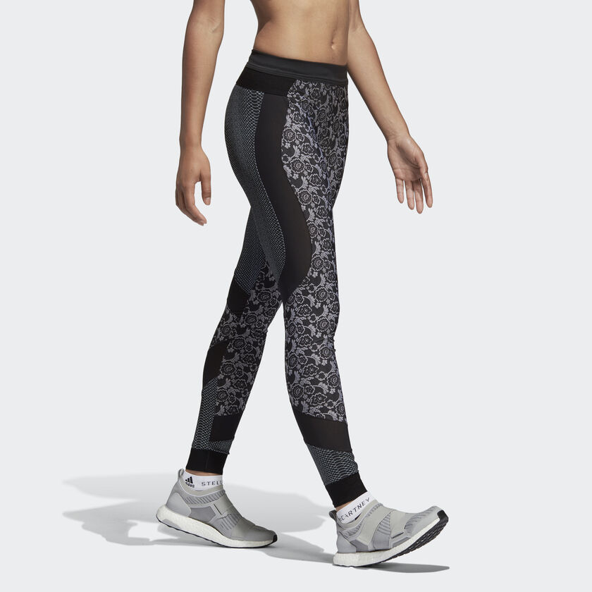 Leggings Estampadas Run