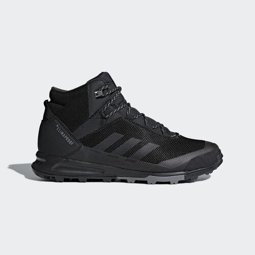 adidas - TERREX Tivid Mid ClimaProof Shoes Core Black/Core Black/Grey Four S80935