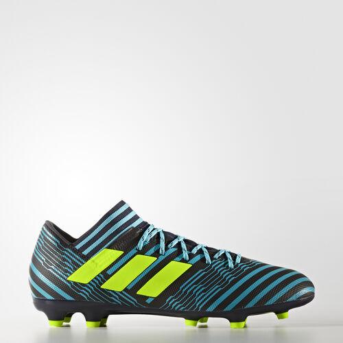 adidas - Nemeziz 17.3 Firm Ground Boots Legend Ink/Solar Yellow/Energy Blue S80601