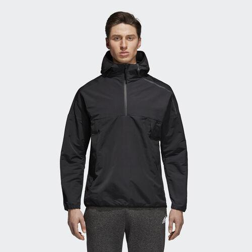 adidas - adidas Z.N.E. Anorak Jacket Black CG0249
