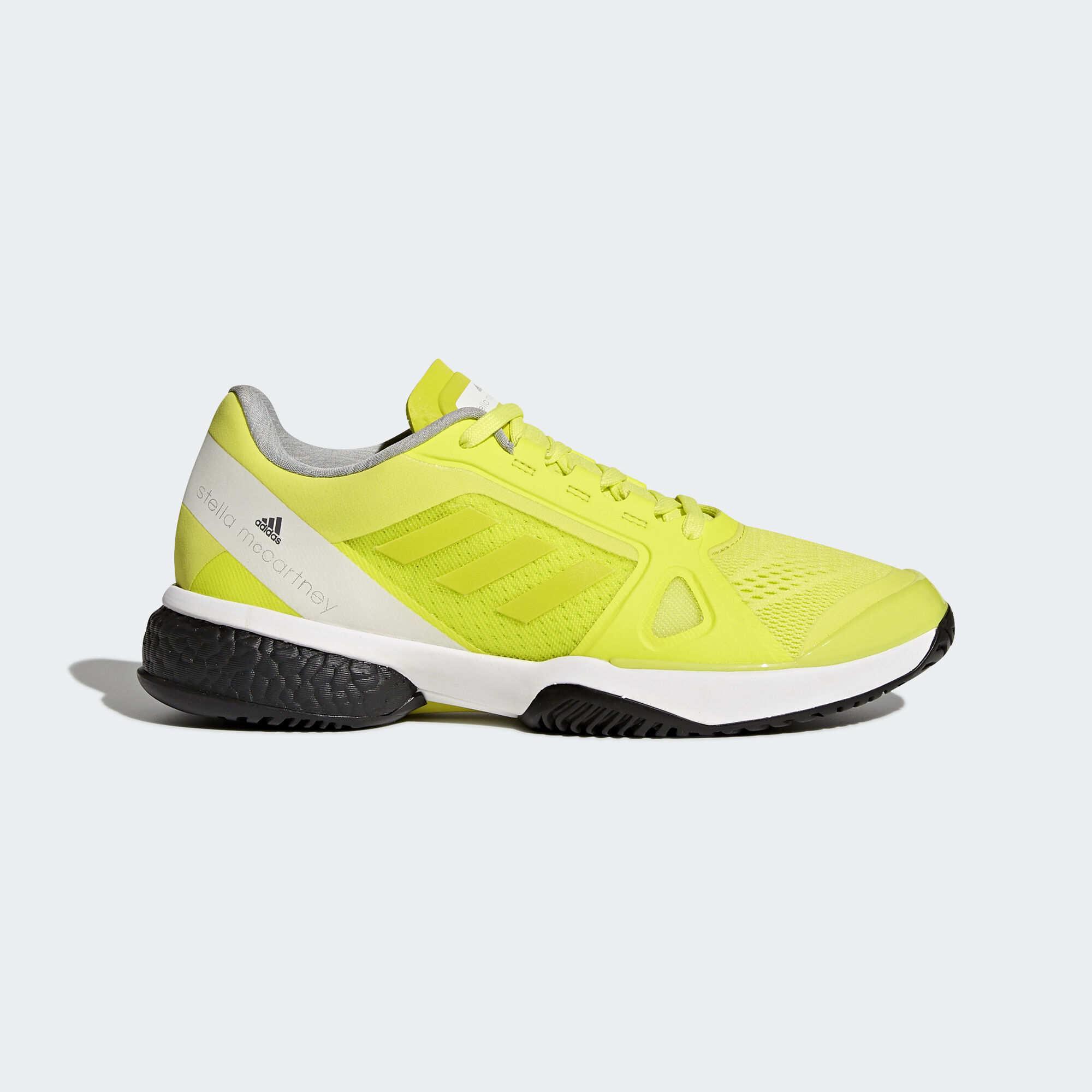 Adidas by Stella McCartney adidas Barricade Boost Zapatos amarillo