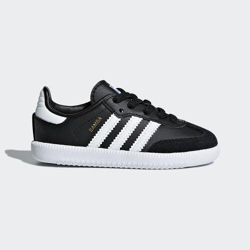 adidas - Zapatilla Samba OG Core Black / Ftwr White / Ftwr White B42129