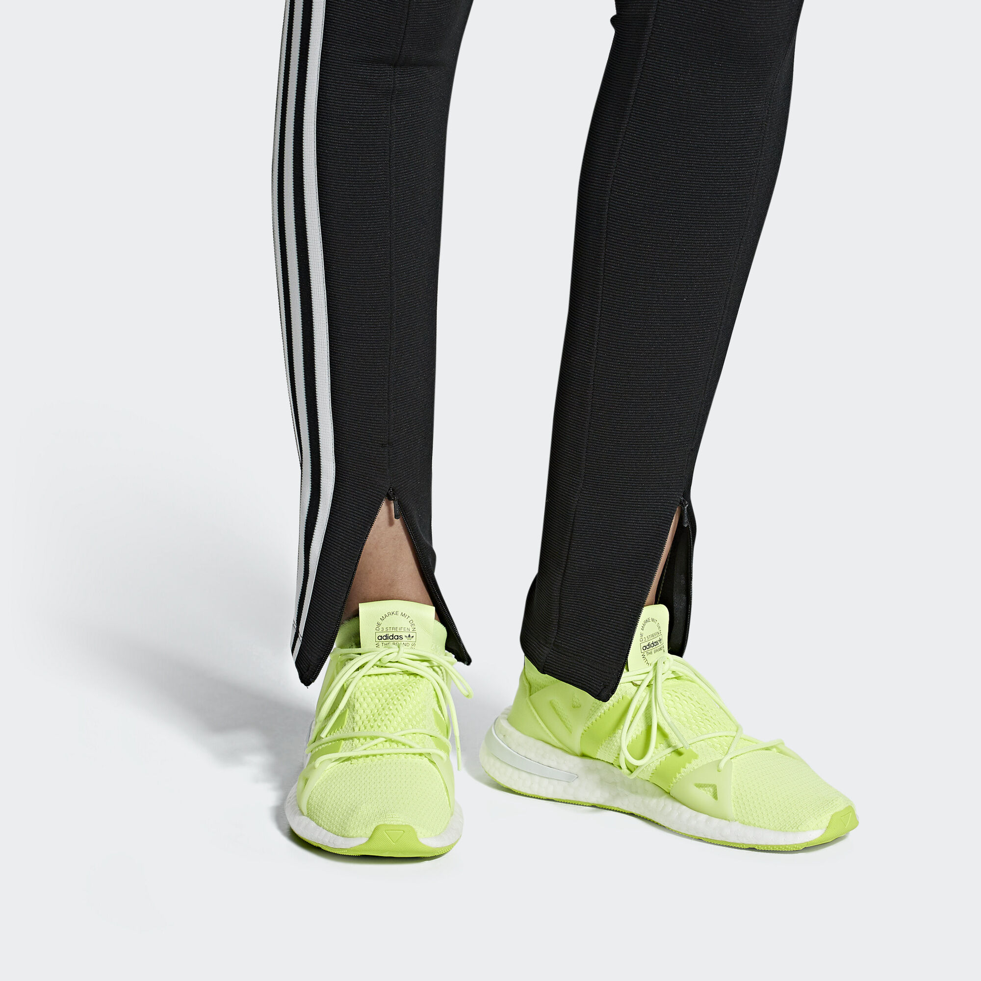 buy online 154dc 4d82c Zapatilla Arkyn - Turquesa adidas  adidas España