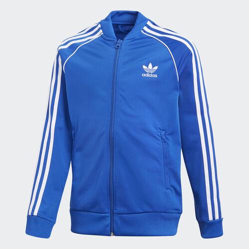 adidas - SST Track Jacket Blue CF8553