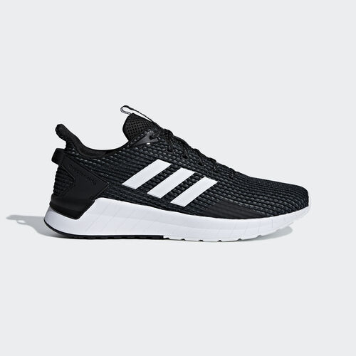 adidas - Questar Ride Shoes Core Black / Ftwr White / Grey Six F34983