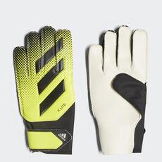 adidas - Luvas X Lite Solar Yellow   Black CW5612 6f23a3a2f541e
