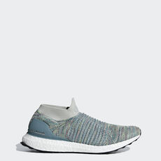 8372f16ed8 adidas - Sapatos Sem Atacadores Ultraboost Ash Silver   Ash Silver   Core  Black CM8266 ...