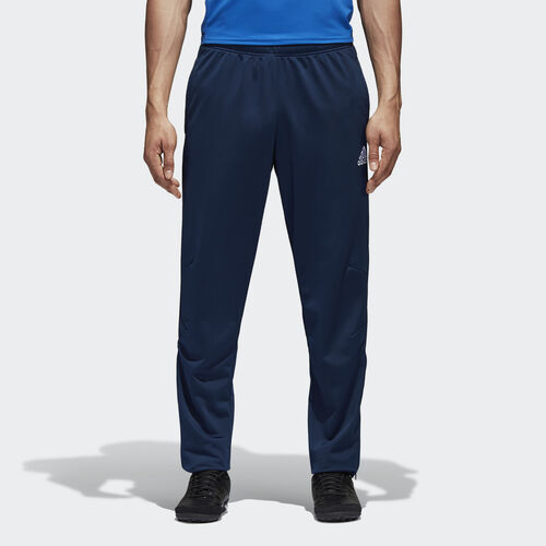adidas - Tiro 17 Training Pants Collegiate Navy/White BQ2619
