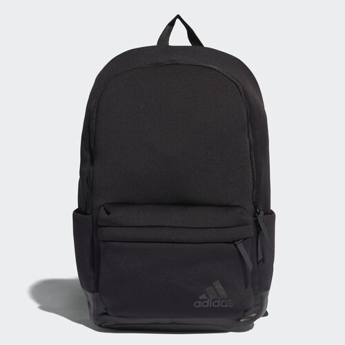 adidas - Favorite Backpack Black / Black / White CZ5893