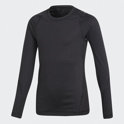 adidas - Alphaskin Sport Tee Black CF7128