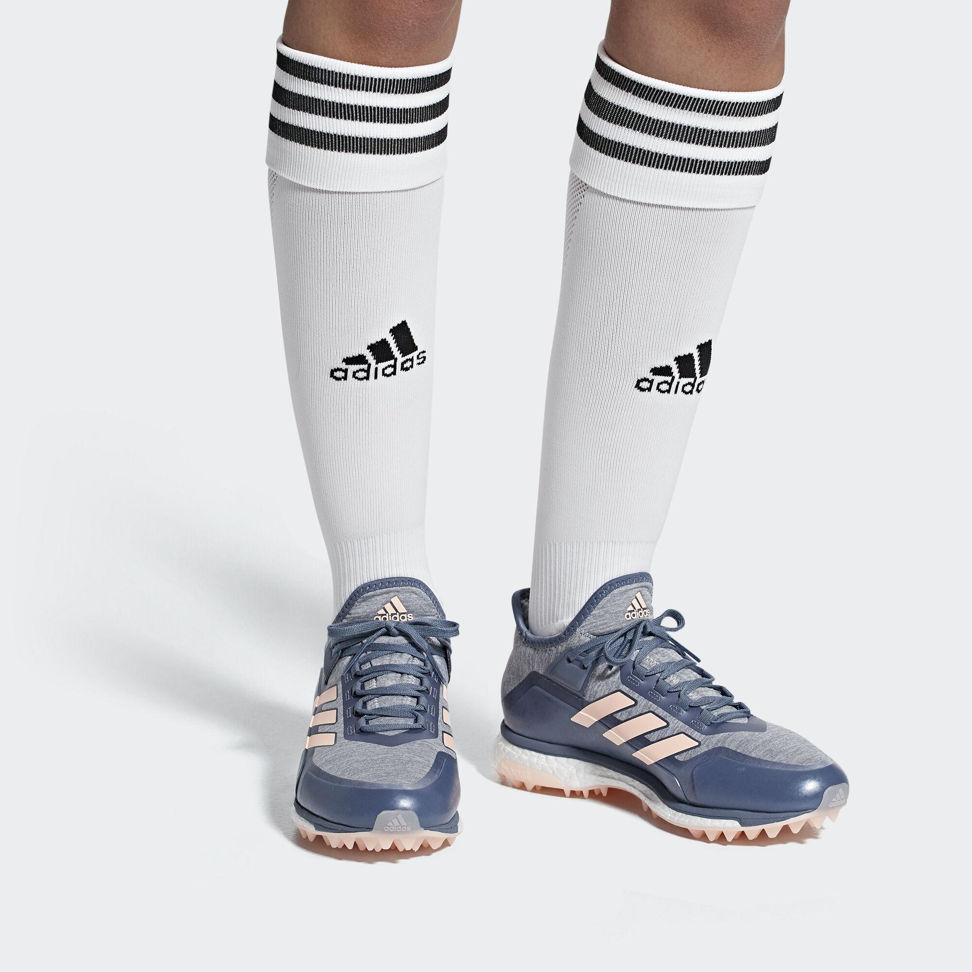 brand new 517c9 1dcad adidas - Fabela X Shoes Raw Steel  Clear Orange  Grey One AC8788