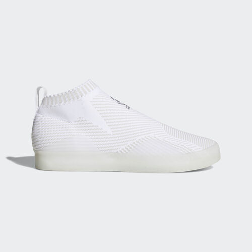 adidas - 3ST.002 Primeknit Shoes Ftwr White/Grey One/Core Black CG5613
