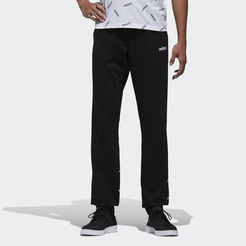 adidas - Graphic Track Pants Black / White DW7867