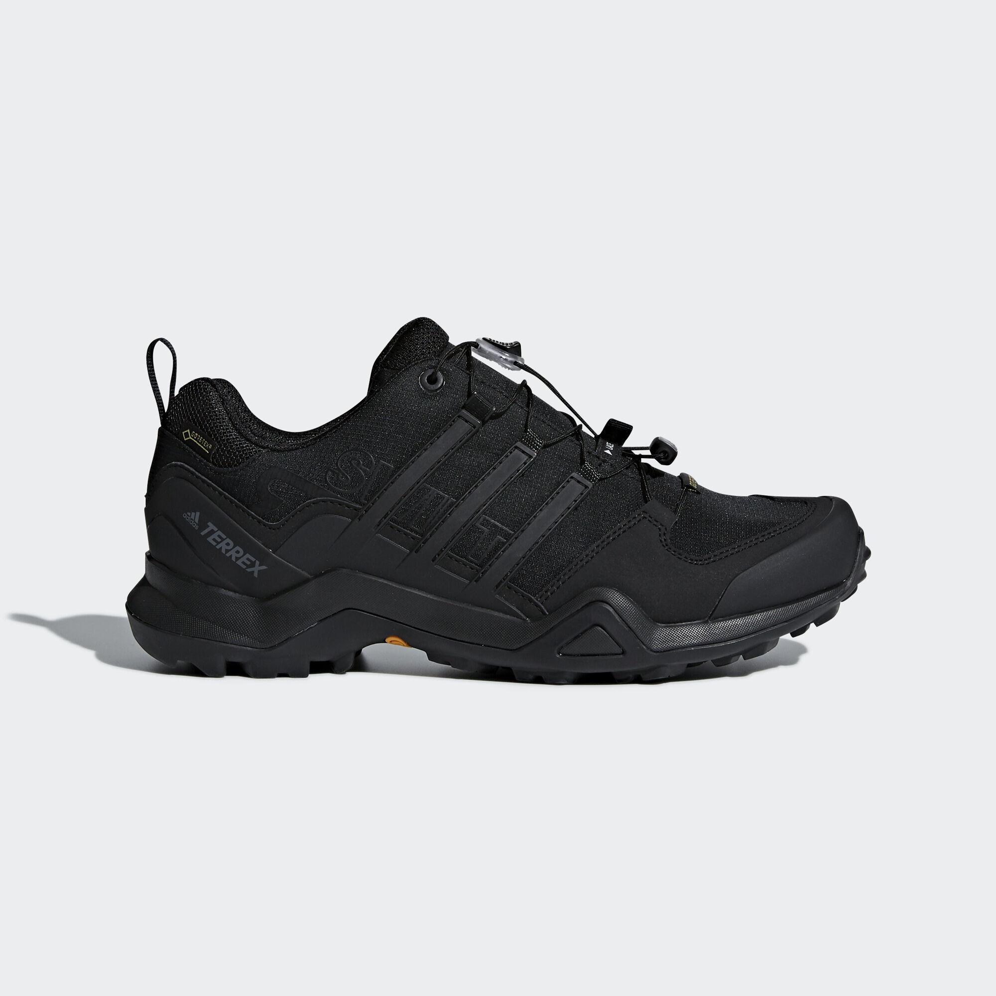 adidas - Terrex Swift R2 GTX Shoes Core Black Core Black Core Black CM7492 67316bf1b7