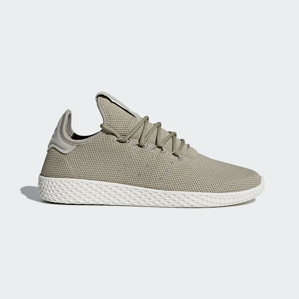 Sapatos Pharrell Williams Tennis Hu Bege CQ2163