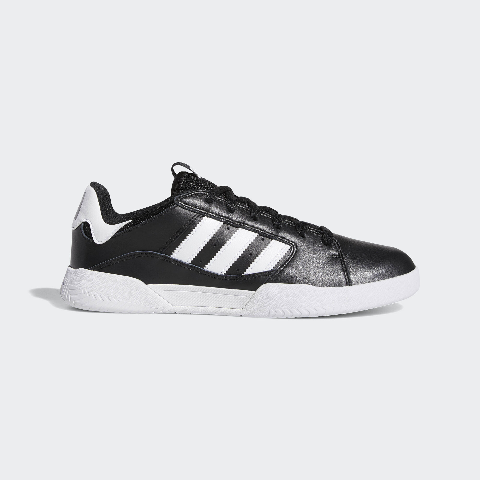 b2f0c31aa288fa adidas - VRX Cup Low Shoes Core Black   Ftwr White   Ftwr White DB3176
