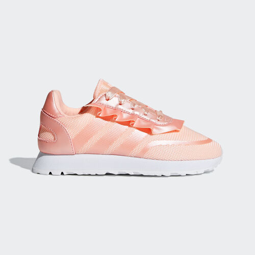 adidas - N-5923 Shoes Pink /  Clear Orange  /  Ftwr White DB3582