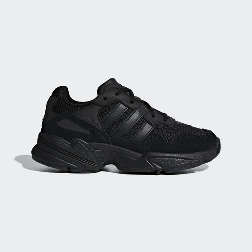 adidas - Yung-96 Shoes Core Black / Core Black / Carbon DB2792