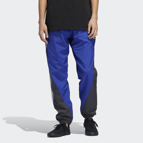 adidas - Insley Track Pants Active Blue / Dgh Solid Grey / White DW3649