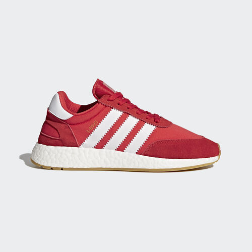 adidas - I-5923 Shoes Red/Footwear White/Gum BB2091