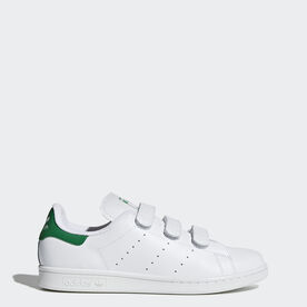 adidas Stan Smith Shoes - White  759ea28ab
