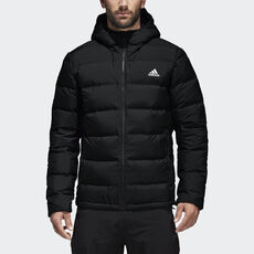6a4c277ba2c Ανδρικά - Μαύρο - Αδιάβροχα - Lifestyle - Jackets | adidas GR