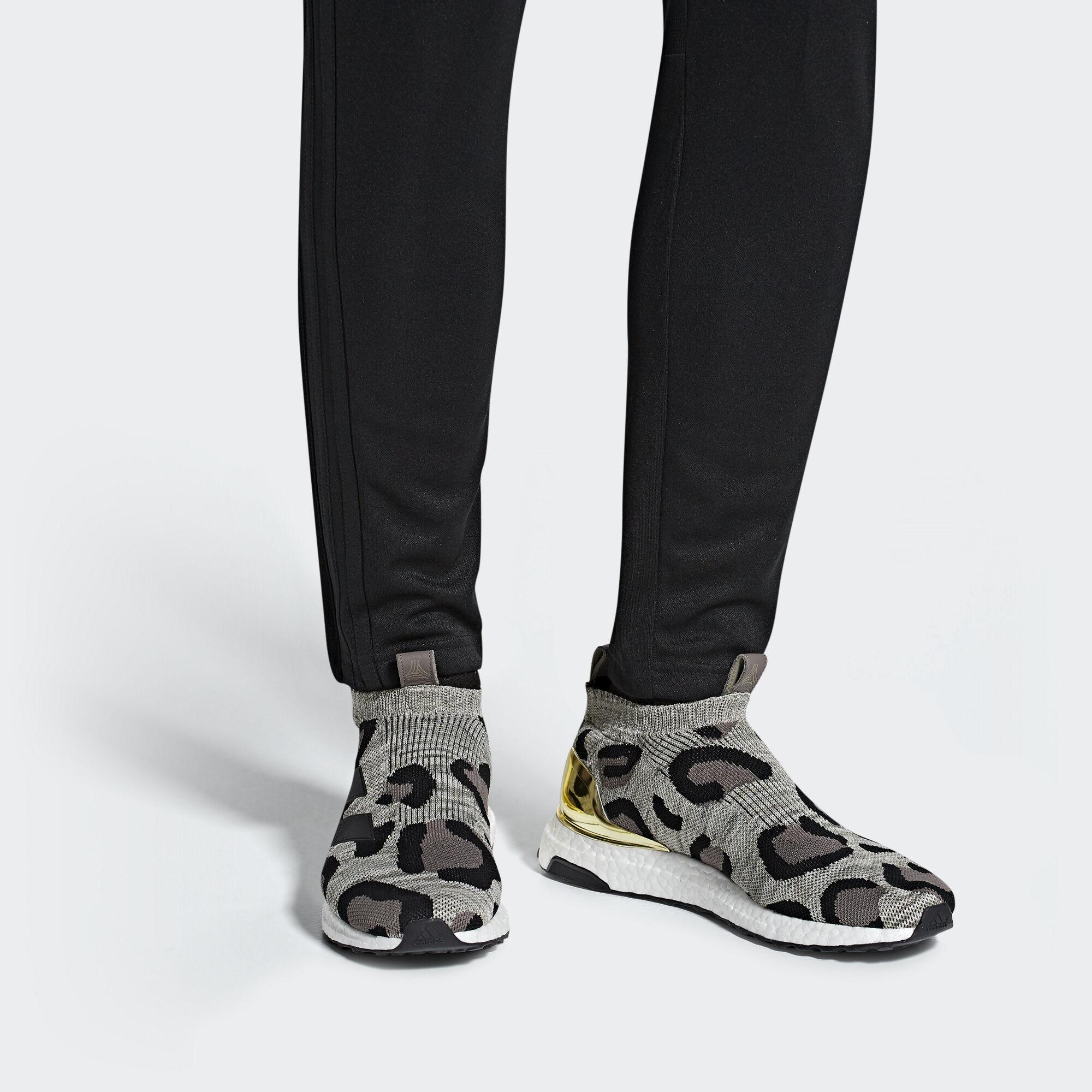 buy popular ac522 1b6da adidas A 16+ UltraBOOST Schuh - schwarz  adidas Deutschland