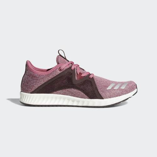 adidas - Edge Lux 2 Shoes Noble Maroon / Silver Met. / Trace Maroon CG5537