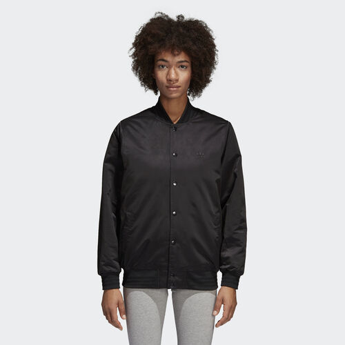 adidas - Styling Complements SST Jacket Black CE1680