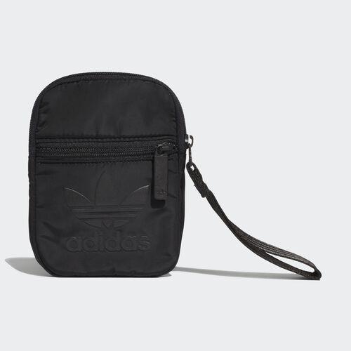 adidas - Trefoil Festival Bag Black DV0216