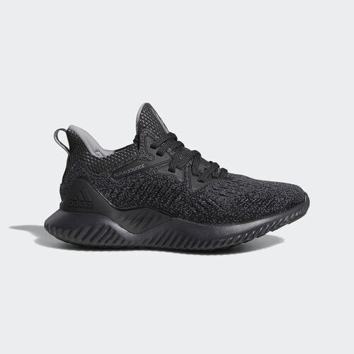 adidas - Alphabounce Beyond Shoes Carbon / Grey Three / Core Black B42283