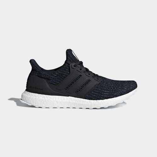 adidas - Ultraboost Parley Shoes Legend Ink / Carbon / Blue Spirit AC7836