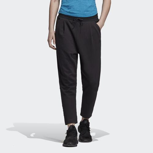 adidas - adidas W.N.D. Pants Black / Black DT9340