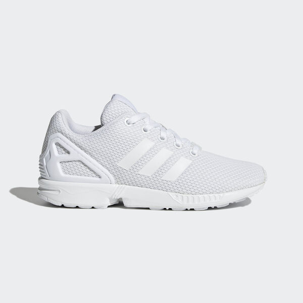ZX Flux Shoes Branco S81421