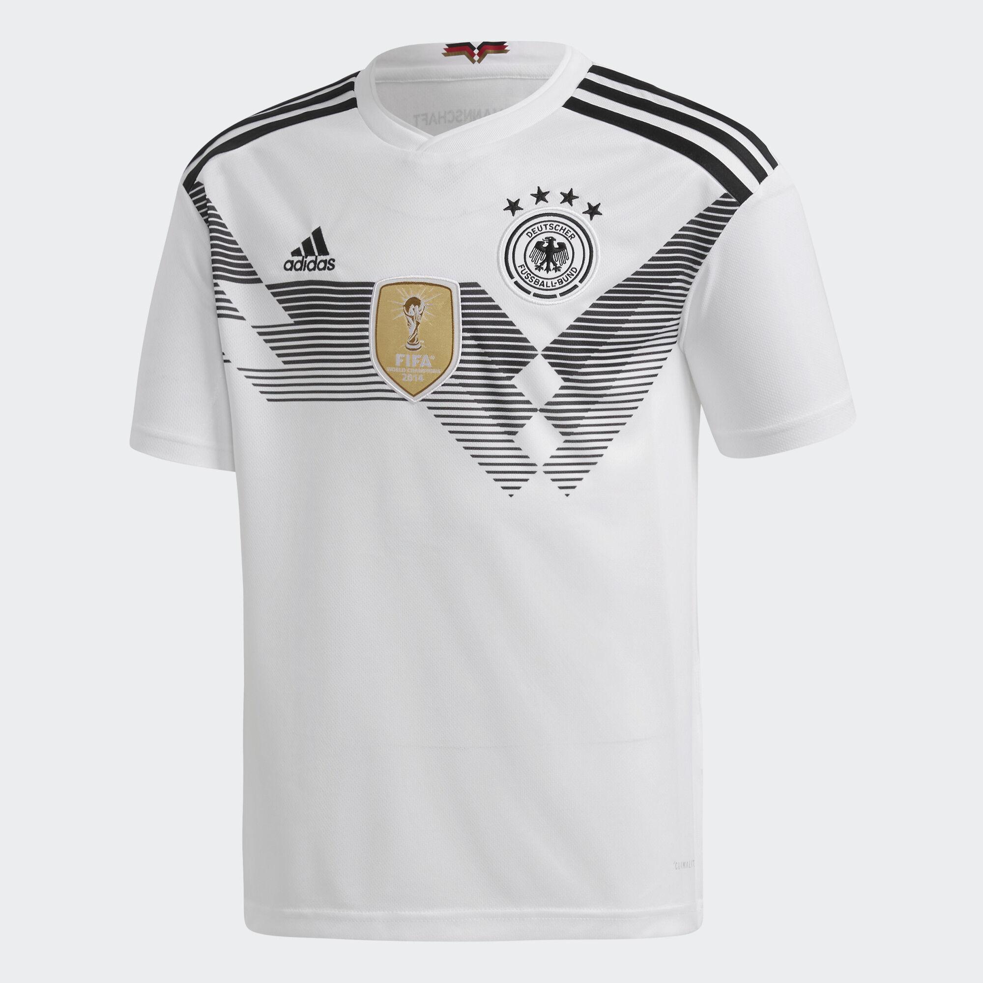 camiseta adidas alemania