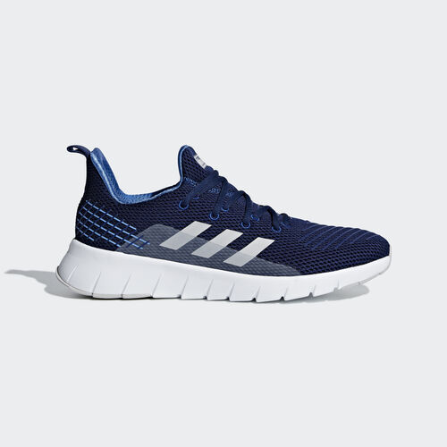 adidas - Asweego Shoes Dark Blue / Grey Two / Collegiate Royal F35444